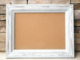 Cork Board  Bulletin Board  Memo Board  Photo AlbumsDecorative Bulletin Boards For Home