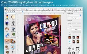 Making Flyer Online App For Making Flyers Gottayottico Leaflet Maker App Cevi Design