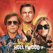 <b>Quentin</b> Tarantino's Once Upon a Time in Hollywood Original Motion ...