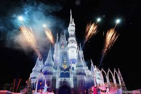 Frozen Holiday Wish Castle Lighting Show Photos A Frozen Holiday Wish Castle Lighting Show At The