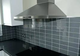 glass subway tile colors kitchen and stone mosaic grey gray grout