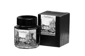 <b>Флакон чернил CITY</b> FANTASY Da Vinci Charcoal Grey (30 мл ...