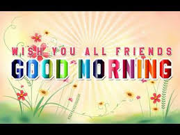 good morning friends images photos
