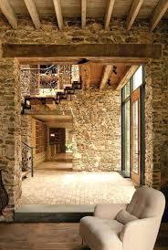 interior stone walls brick and stone wall ideas house interiors stone veneer interior walls designs