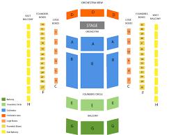 Nashville Symphony Orchestra Seating Chart Nashville Symphony Orchestra Tickets At Schermerhorn Symphony Center On May 18 2019 At 8 00 Pm
