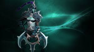 phantom assassin dota 2 characters hd wallpaper for pc tablet and