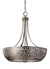 4 light chandelier discontinued