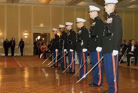 Us Marine Corps Usmc Officers Of Marine Corps Combat
