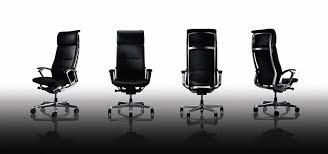 ergonomic executive office chair. Ergonomic Executive Office Chair Duke / Okamura CZ · See Larger Image