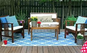 8 x 10 patio rug 8 x patio rug indoor outdoor rugs garden calming for