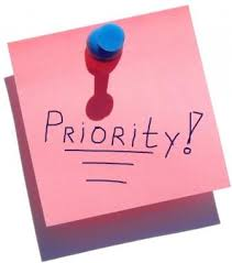 Image result for which priority