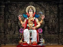 God Ganesh Chaturthi HD Photos