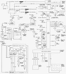 1995 ford taurus wiring diagram