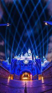 Disneyland Light iPhone Wallpaper (Page ...