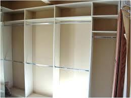 Sturdy Hanging Closet Organizer Maid Heavy Duty Hanging Closet