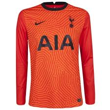 Twins long sleeve footies, pack of 3 £21.95. Official Nike Tottenham Hotspur Home Goalkeeper Shirt 2020 21 Available Now