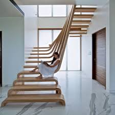 stylist inspiration modern wood stairs unique and creative staircase designs for homes view in gallery unusual home sculpture jpg design with glass wood staircase modern a5 wood