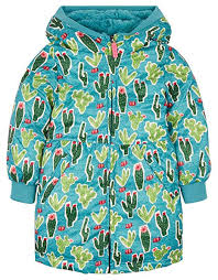 Oilily Cactus Coat Amazon Co Uk Clothing