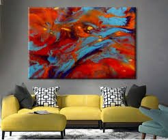 extra large wall art australia for