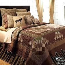 deer twin bedding deer twin bedding primitive bedroom country bedding sets king best images on comforters