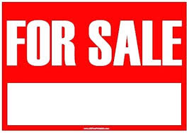 Vehicle For Sale Sign Template Vehicle For Sale Sign Printable
