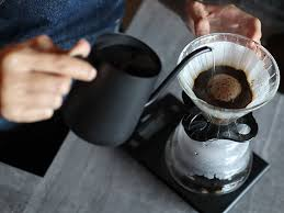 Coffee, decaf coffee and their effects on senescence and degenerative ailments. Does Coffee Raise Blood Pressure And Should I Drink It Regularly