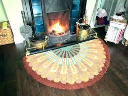 half circle rug half circle rugs semi circle rug half rugs vintage handmade circular hearth fireside half circle rug