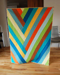 13 Strip Quilt Patterns You Can Easily Master - Ideal Me & Braided Stripe - strip quilt patterns Adamdwight.com