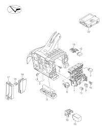 De Tomaso Pantera Wiring Diagram