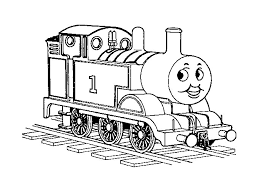 Small Picture Fresh Thomas The Train Coloring Pages 45 In Gallery Coloring Ideas