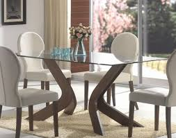 round glass dining table modern. dining room:best compositions small round glass table and 4 chairs room modern
