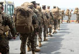 Usmc Salary Chart 2012 Military Pay Scale 2020 Projected