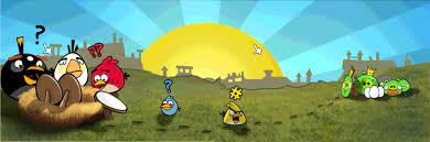 Mighty Hoax | Angry Birds Wiki