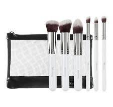morphe 690 6 piece deluxe contour brush set w mesh bag 100
