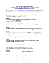 Sample Resume For Finance Internship Writing A Quotes Objective In  Curriculum Vitae Format For Information Technology