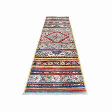 2 8 x9 4 special kazak pure wool khorjin design hand knotted runner oriental runner rugs the rug ping new jersey from 14 foot