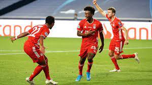 PSG vs. FC Bayern - Das Finale der Champions League in voller Länge