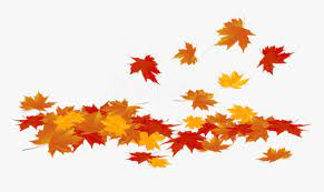 Download Fallen Leaves Clipart Transparent Background - Fall Leaves Clip  Art, HD Png Download , Transparent Png Image - PNGitem