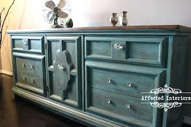distressed blue furniture. Blue Distressed Furniture