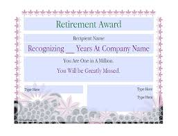 Award Certificate Templates Free 50 Amazing Award Certificate Templates Template Lab