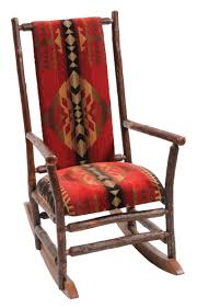 furniture rustic rocking chairs log glider chair plans wooden outdoor cushions nursery rustic rocking chair