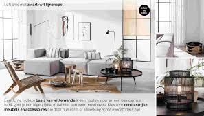 Shop Bij Karwei De Producten Uit Woonkamer Loft Chic Met Zwart Wit