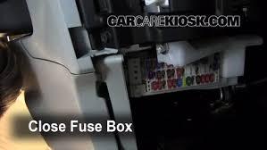 interior fuse box location 2010 2015 toyota prius 2010 toyota 2010 prius horn not working at 2010 Prius Fuse Box Diagram