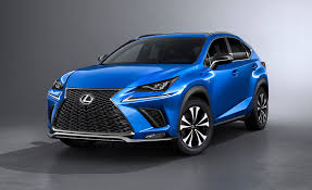 2018 lexus nx. simple 2018 to 2018 lexus nx car and driver