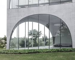 StoriesOnDesignByYellowtrace: Modern Arches in Architecture ...