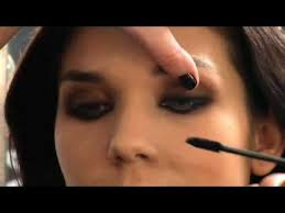 kristen stewart joan jett runaways makeup tutorial make up for ever
