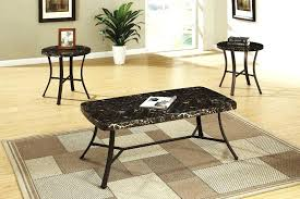 faux marble coffee table image of brown australia