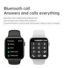 HW22 Đồng Hồ Thông Minh T800 W13 Đồng Hồ Thông Minh Smartwatch Người Phụ Nữ  Nam Cuộc Gọi Bluetooth 1.72