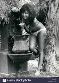 young actress Monica Pardo ...