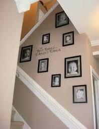 Decorate Stairway Wall Best 20 Stairway Walls Ideas On Pinterest Stairwell  Decorating Best Set